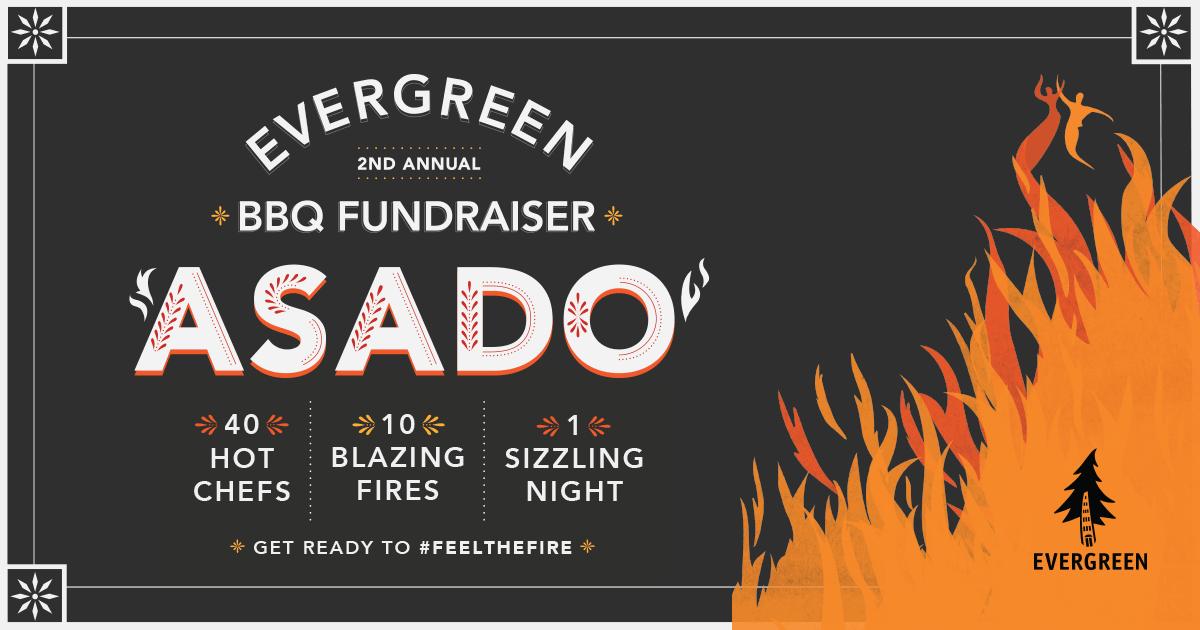 Evergreen Asado BBQ