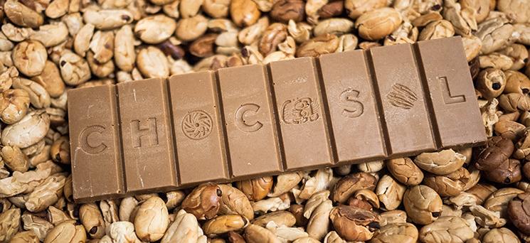 Chocosol Chocolate