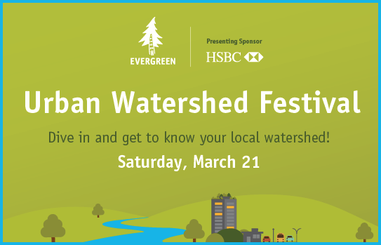 Urban Watershed Festival