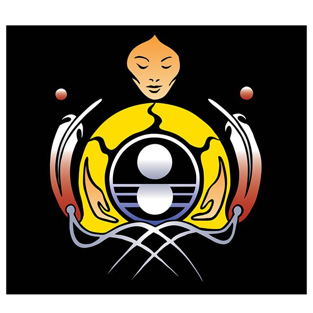 Miziwe Biik logo