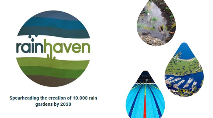Rainhaven presentation still.
