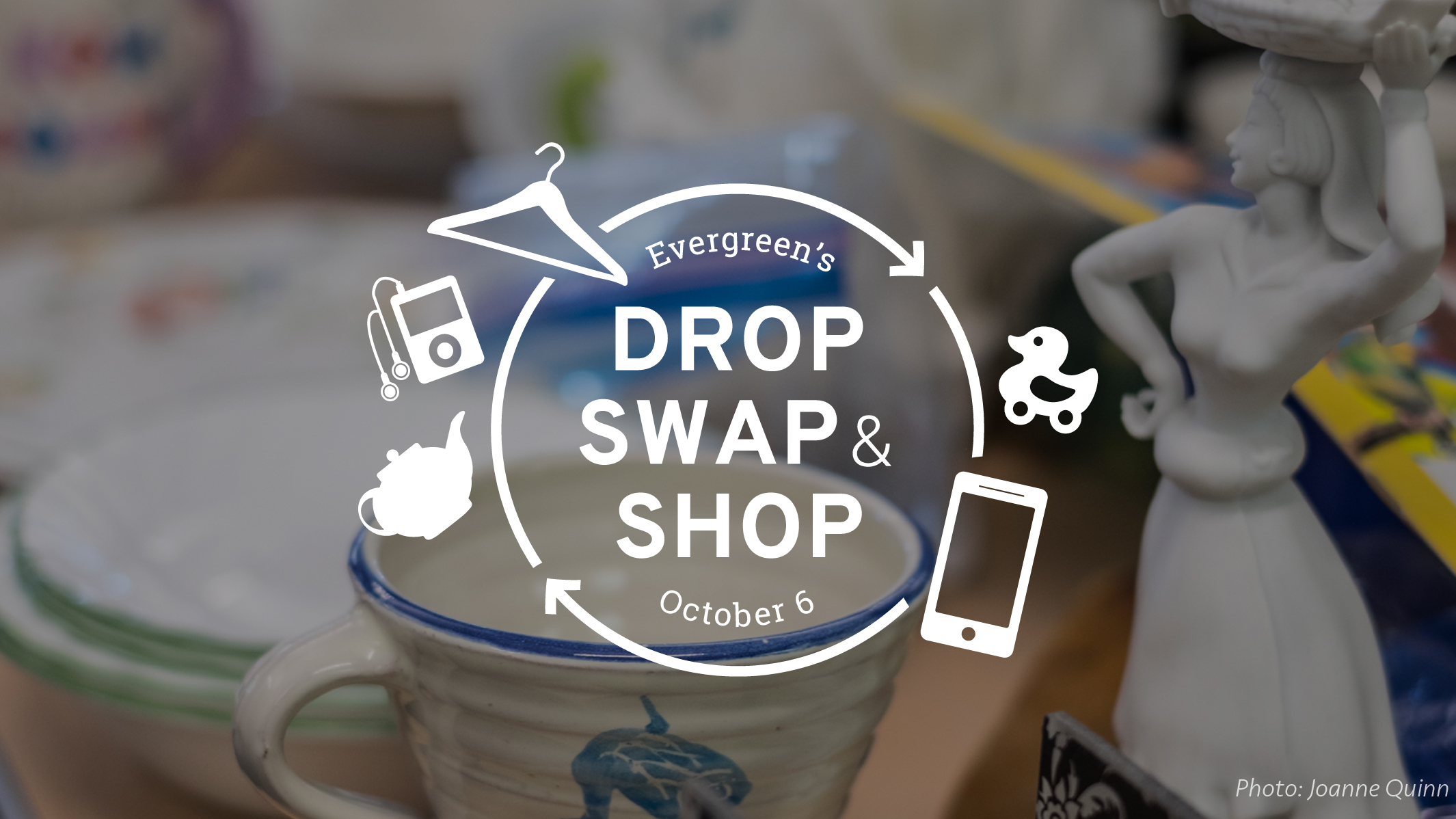 Drop Swap And Shop October 6