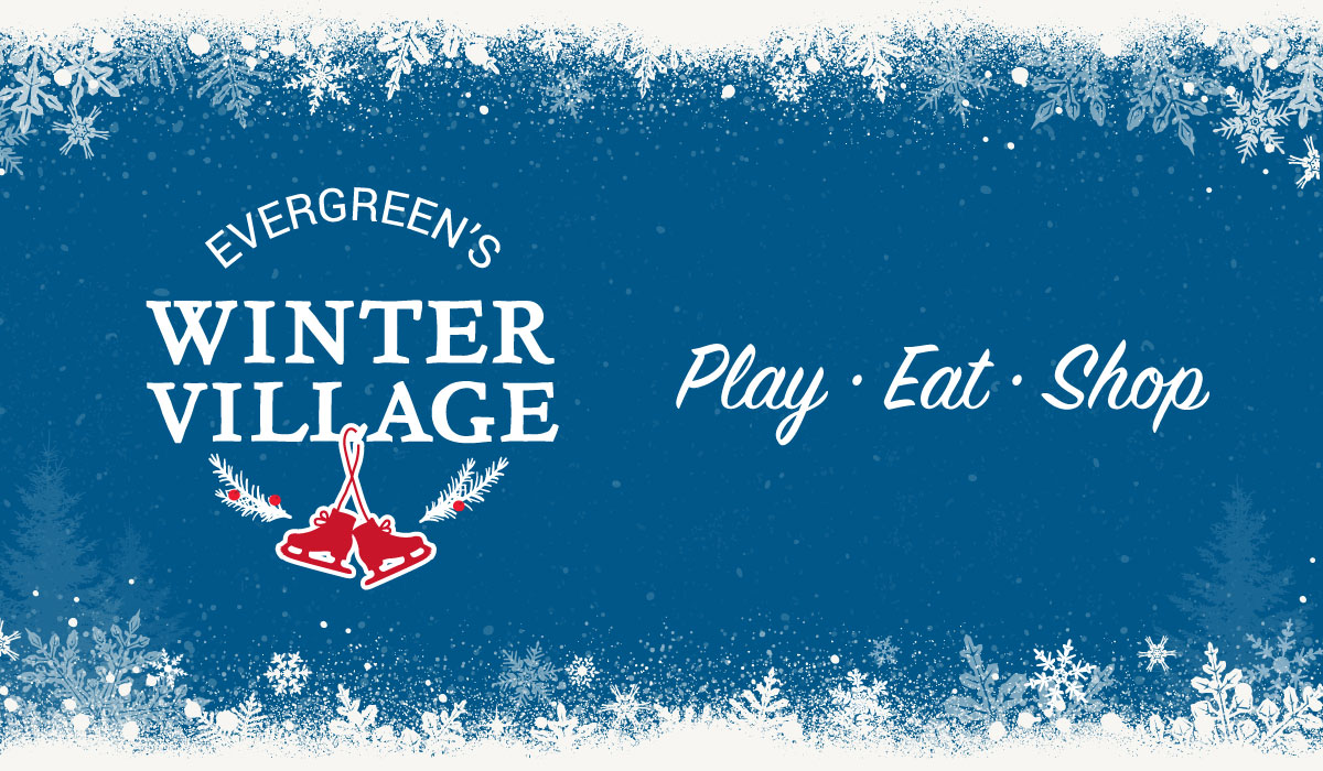 Winter Village | Play, Shop, Eat
