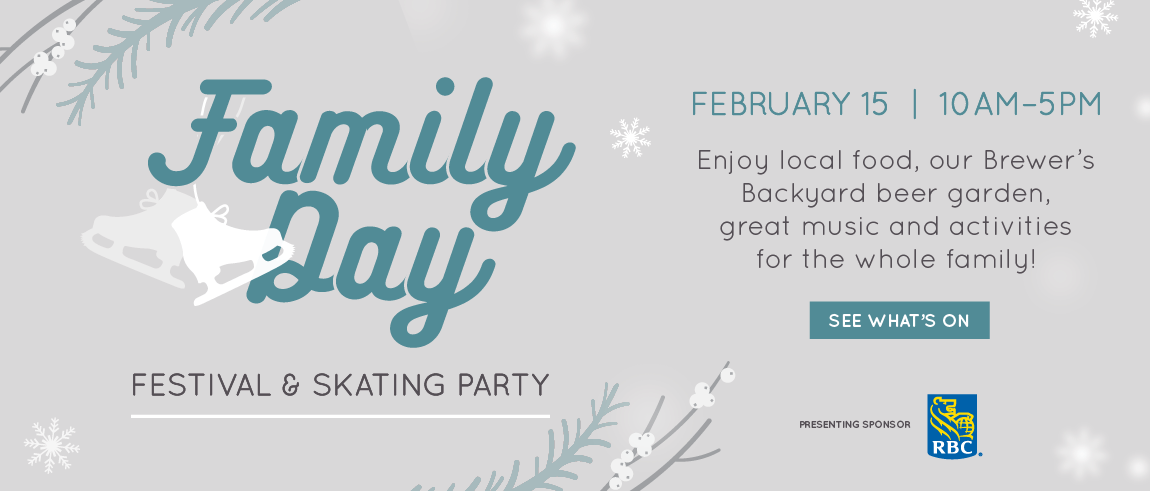 Family Day 2016 | See What's On