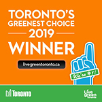 TO Greenest Choice