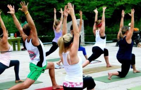 Yoga Classes | Wednesdays and Sundays