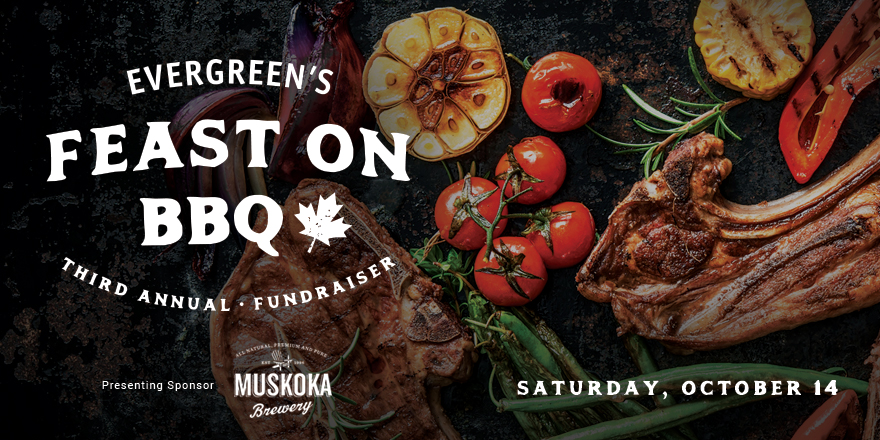 Evergreen's Feast On BBQ