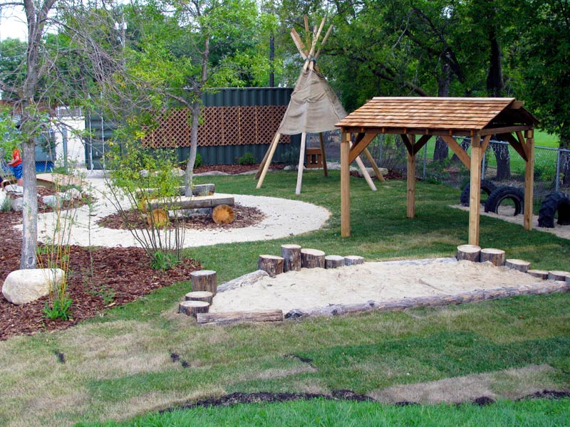 Design Ideas For The Outdoor Classroom ~ Gallery outdoor kindergarten and early years spaces