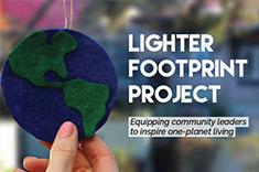 Lighter Footprint Project