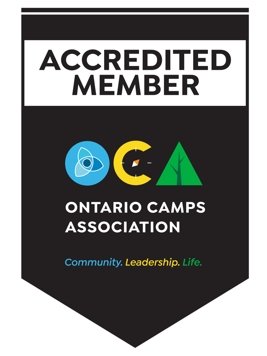 Accredited Member - Ontario Camps Association