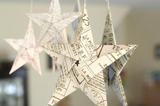 12 Diy Christmas Craft Decorations Evergreen
