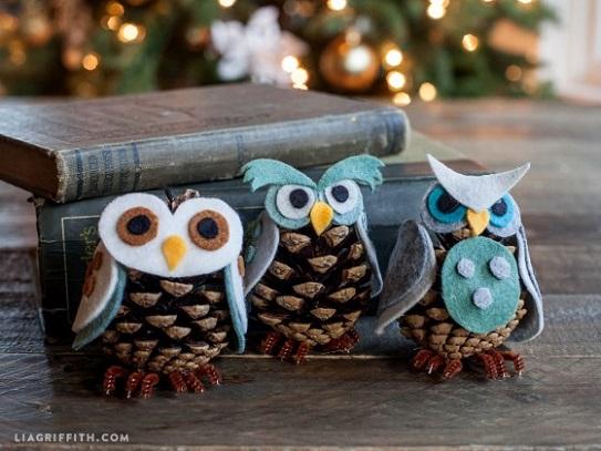 12 DIY Christmas Craft Decorations | Evergreen