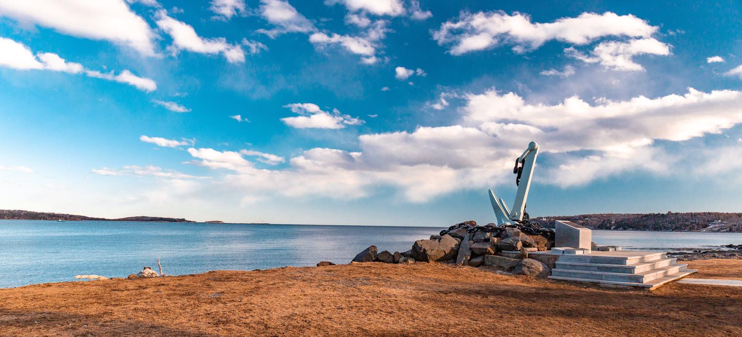 Halifax's Point Pleasant Park