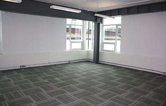 Evergreen Brick Works Office Space Evergreen