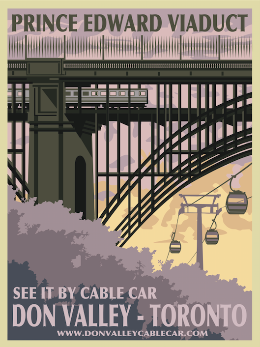 don valley cable car.