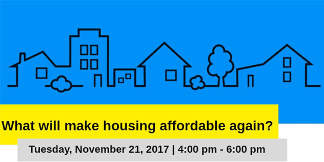 Graphic for housing panel