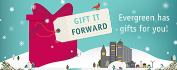 Gift it Forward