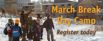 March Break Day Camp