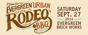 Evergreen Urban Rodeo & BBQ