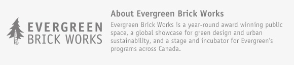 About Evergreen Brick Works