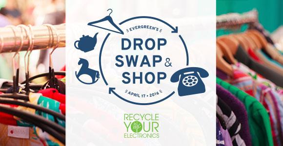 Drop Swap & Shop